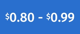 $0.80-$0.99
