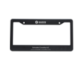 Call 1.866.900.PENS (7367) to customize your License Plate Frames today!