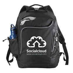 Customized Summit Compu-Backpack