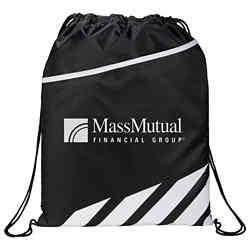 Customized Flash Drawstring Sportspack