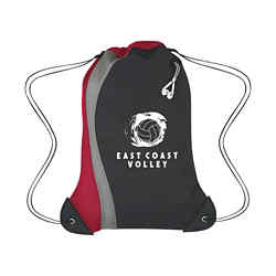 Customized Mesh Drawstring Sports Pack