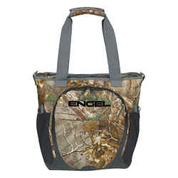 Customized 23 Qt Engel® Backpack Cooler - Camo