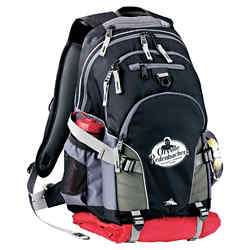 Customized High Sierra® Loop Backpack