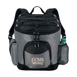 Customized Koozie® Kooler Backpack