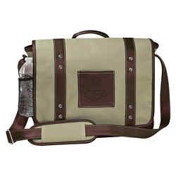 Customized Avenue Messenger Bag