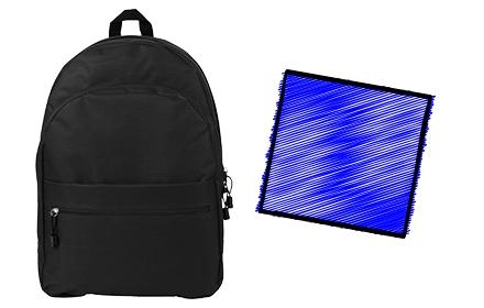 Backpack Bundle - Blue