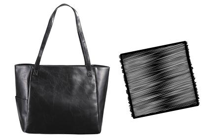 Tote Bag Bundle - Black