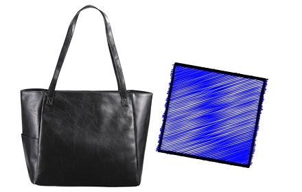 Tote Bag Bundle - Blue