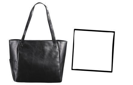Tote Bag Bundle - White