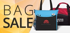 Vendor Bag Sale