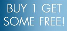 Buy 1 Get Some Free