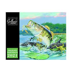 Customized Magnus Calendars - Wildlife Portraits