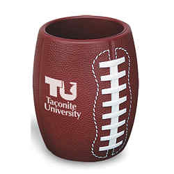Customized Football Can Holder
