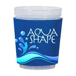 Customized Kan-Tastic Cup Sleeve