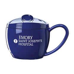 Customized Soup Mug Soupreme - 15 oz