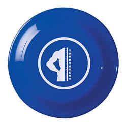 Customized Large Discus