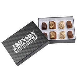 Customized Medium Gourmet Candy Box