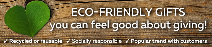 Landing Page - S - Eco-Friendly