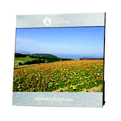 Customized Aluminum Photo Frame