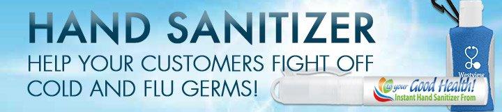 Landing Page - A - Hand Sanitizers - NPC