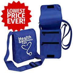 Customized Sling Crossbody Bag -  One Colour