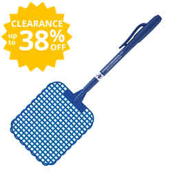 Customized Extending Fly Swatter
