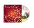 Customized Holiday Music CD