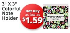 Hot Buy - NCB