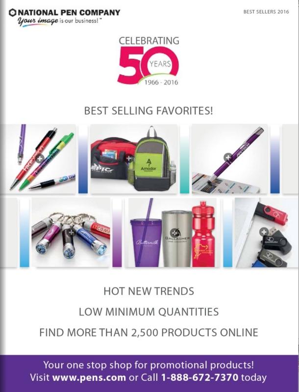 Best Selling Favorites 2016