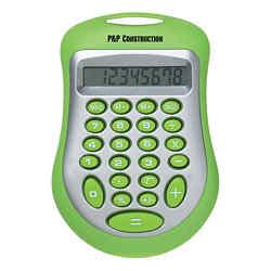Customized Expo Calculator