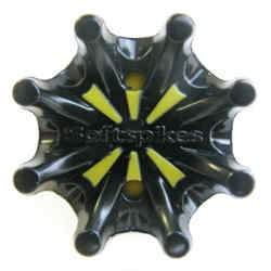 Customized Softspikes® - Pulsar Cleats - Q-Fit - 50 Changes