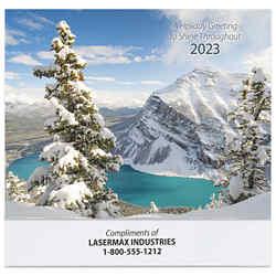 Customized Reflections Wall Calendar