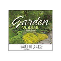 Customized Gardens Calendar