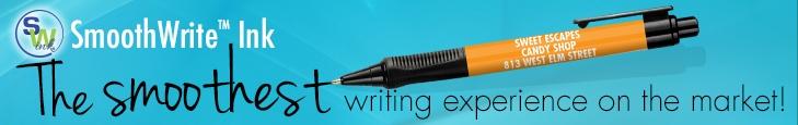 SmoothWrite® Ink