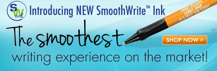 SmoothWrite