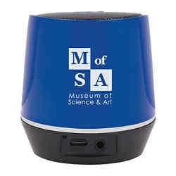 Customized Astro Bluetooth Speaker