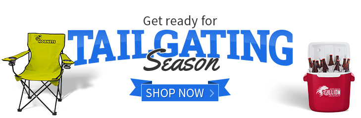 Get Ready for Tailgating Season - Shop Now
