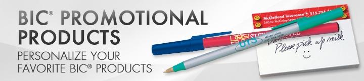 Landing Page - S - BIC Promotional - NPC