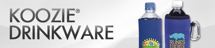 Landing Page - Brand - KoozieDrink - NPC