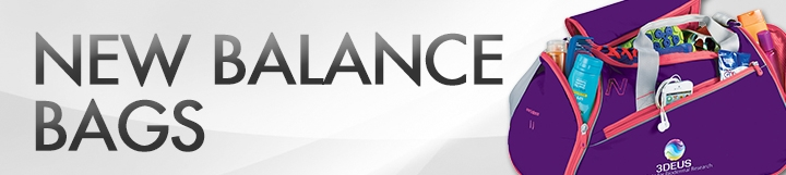 Landing Page - Brand - New Balance - NPC