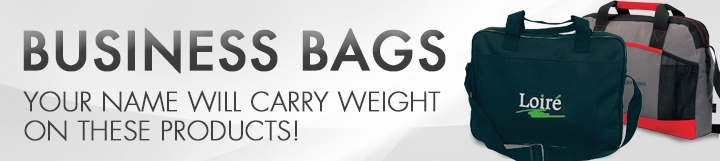 Landing Page - B - Business Bags - PPC