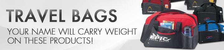 Bags - Travel Bags