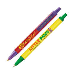 Customized BIC® Mini Clic Stic®