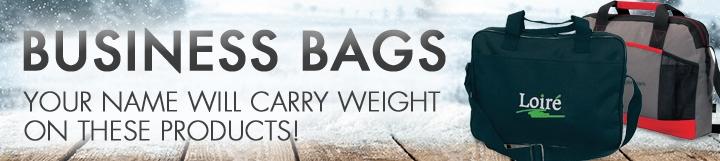 Landing Page - B - Business Bags - NPC