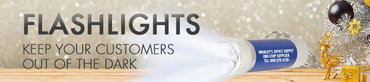 Landing Page - A - Flashlights