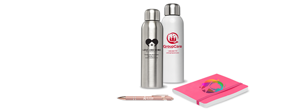Promotional Products and Logo Items