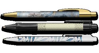 Shop Design Wrap Pens