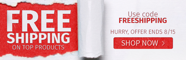 Free Shipping on National Pen Brand Products