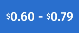 $0.60-$0.79