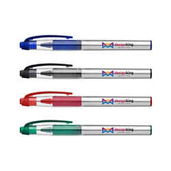 Customized Loni Rollerball Pen - Full Color Inkjet